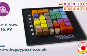 A shout out for the Happy Puzzle Company!