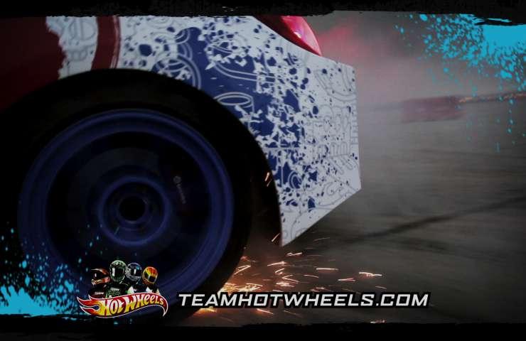 Hot Wheels 2012 Blue