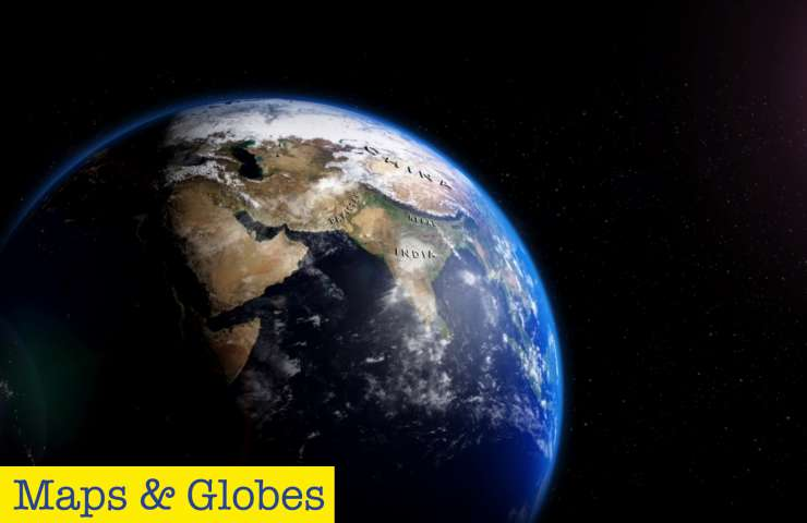 Maps Globes 01