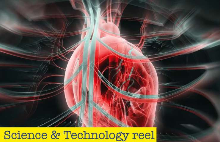 Science Technology reel 01