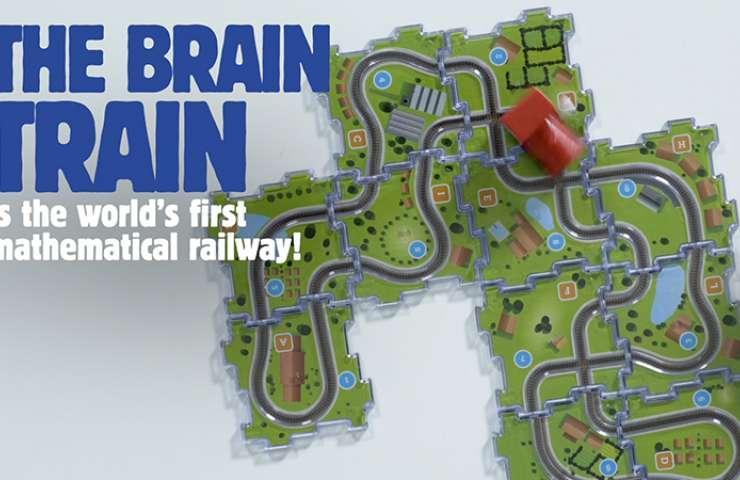 Brain train 01