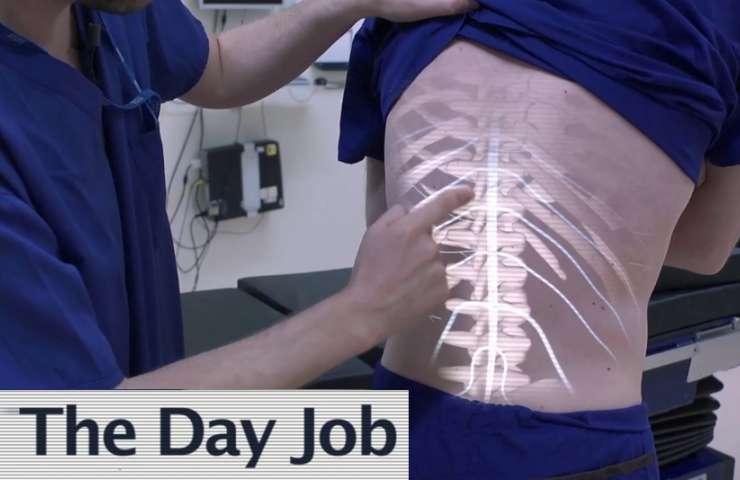 Day job title 01