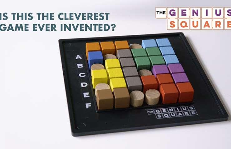 Genius square 01