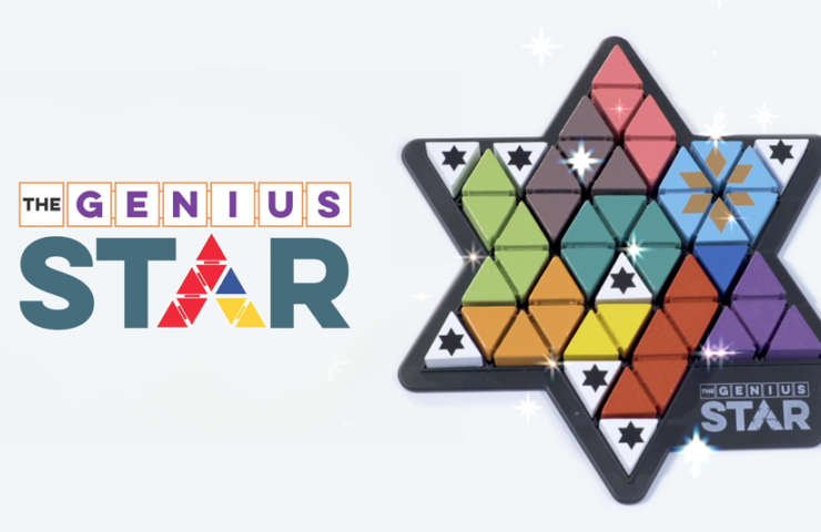 Genius star