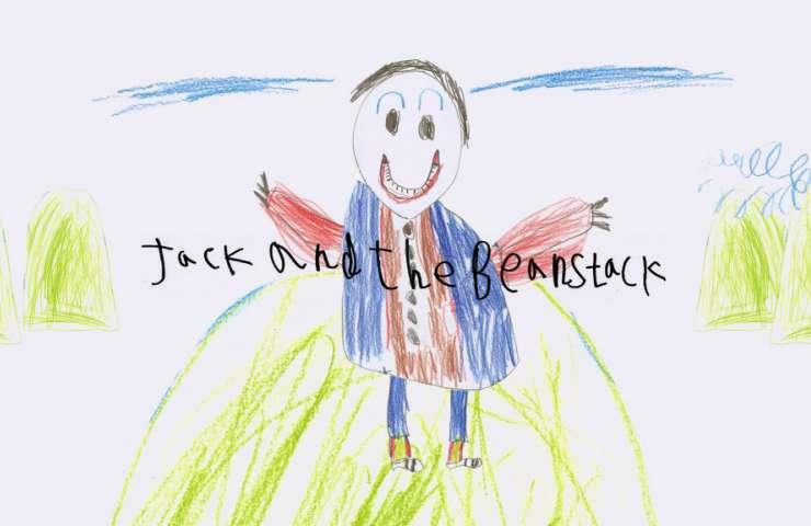 Jack the beanstalk thumb01