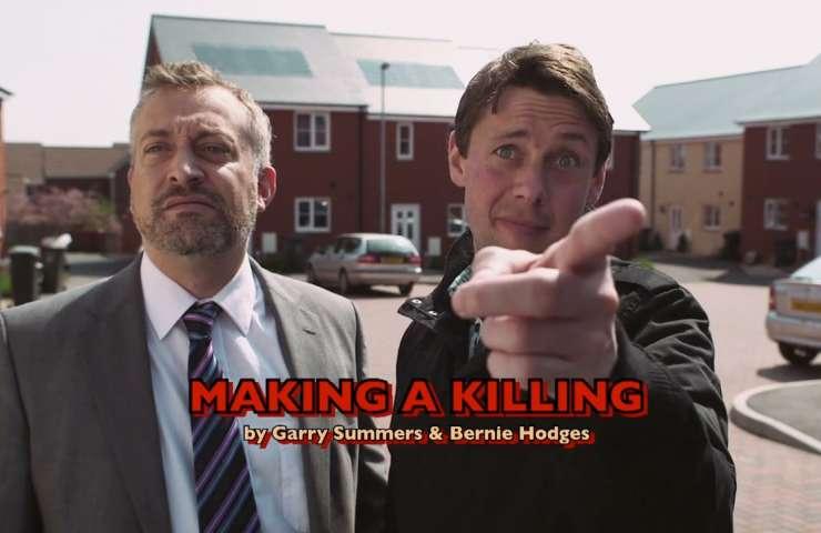 Making a killing 01