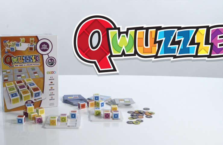 Qwuzzle
